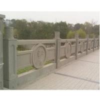 众诚饰材-桥栏-仿石栏杆类