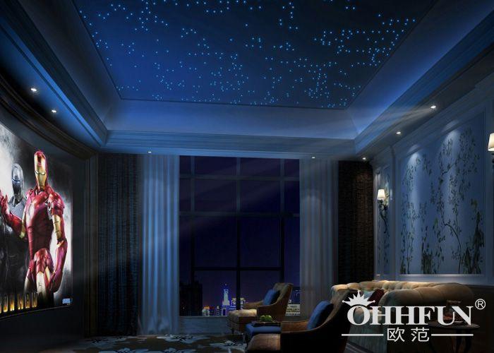 奢华欧式别墅灯具设计方案
