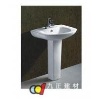 成都欧颂·莱茵卫浴--欧颂·莱茵立柱盆--OS897