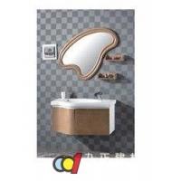 成都欧颂·莱茵卫浴--欧颂·莱茵挂墙式组合浴室柜