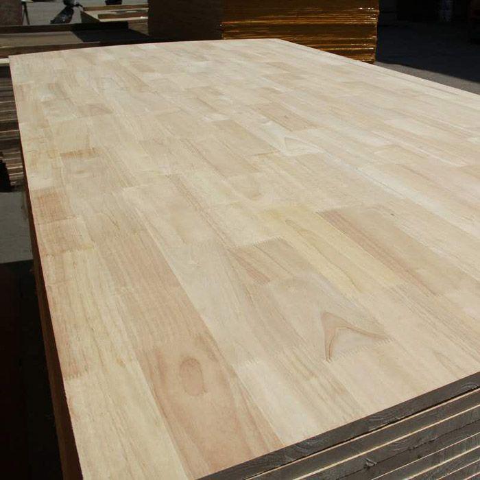 南京橡胶木集成板-南京泽顺木业 宁源板材