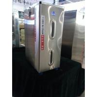 倍畅软水机0.5-2吨/时可视加盐软化水一体机不锈钢洗碗机蒸