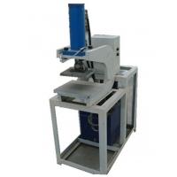 供应全新木结构建筑专用生产线-齿板压合机