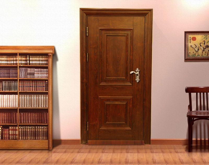 最便宜的门_D3空间木门