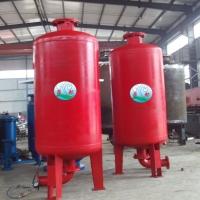 热泵隔膜式气压罐规格