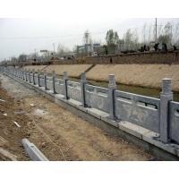 石雕栏杆,石栏杆,旗栏杆,汉白玉栏杆,桥栏
