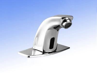 全自动感应洗手器,水龙头20090212