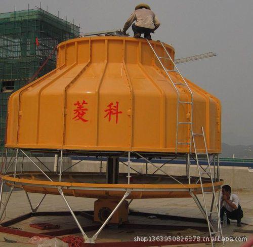 21525元一台350吨冷却塔出口