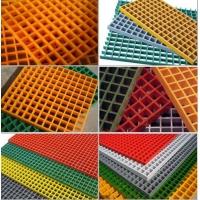 盛润玻璃钢格栅盖板、玻璃钢地沟盖板、拉挤玻璃钢格栅