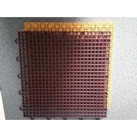 悬浮拼装地板  拼装地板  悬浮式拼装运动地板