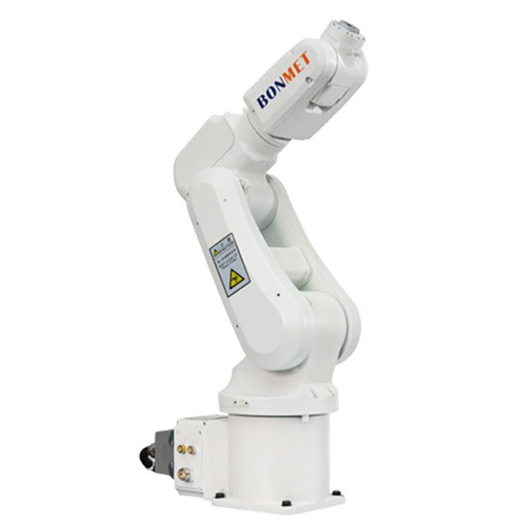 博美德BO-6-3小型工业机器人 搬运分拣机器人