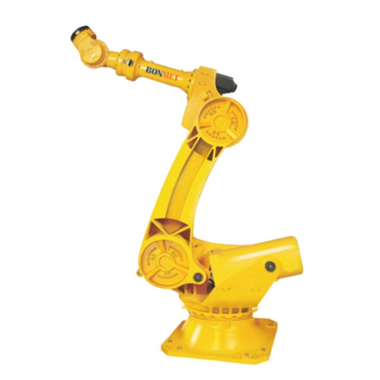 博美德BO-6-165多关节搬运机器人 大型工业机器人