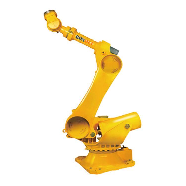 博美德BO-6-210铸件打磨机器人 点焊机器人