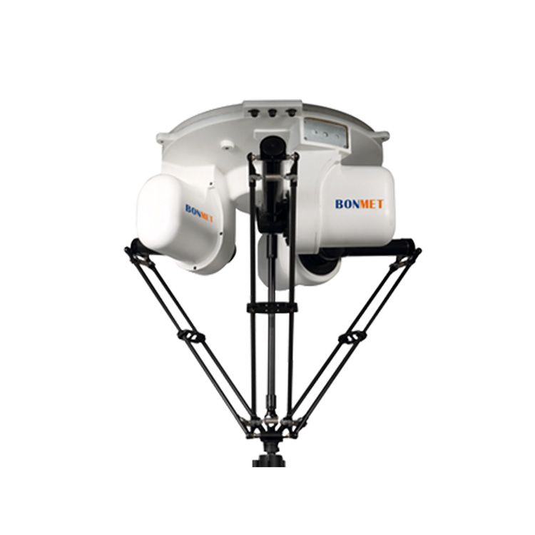 博美德BR-1-Delta-R400 并联机器人 分拣机器人