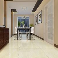 聚美陶客厅卧室专用抛光砖现代中式800x800/600*60