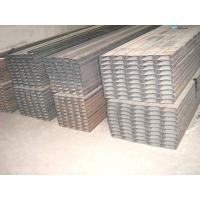 齐力钢构-C型钢