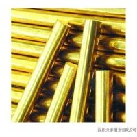 H59环保黄铜棒、珠海H62黄铜棒、C3604黄铜棒