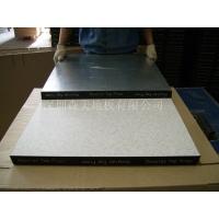 木基复合防静电地板|欧式木芯高架地板