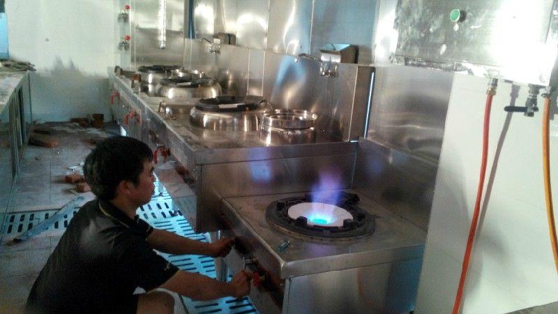 厦门厨具-供应节能双炒炉,煲仔炉,大锅炉,蒸饭车,
