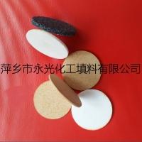 加压使用微孔陶瓷过滤片