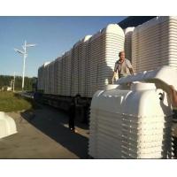 河北著名品牌源亨现货供应50立方模压玻璃钢化粪池