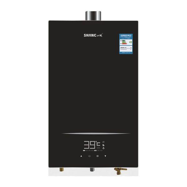 JSQ24A-HE80黑色(无氧铜水箱)