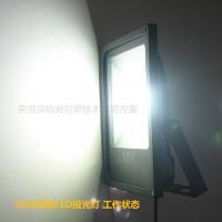 新款薄体LED投光灯 50W