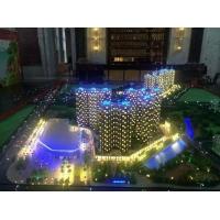 江门市建筑沙盘模型-售楼部沙盘、楼盘沙盘、户型模型