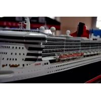 邮轮模型,游艇莫,军舰模型,航母模型,快艇模型,飞船模型