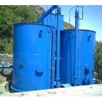 西安SBR一体化污水处理设备