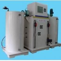 专业高效的二氧化氯发生器杀菌消毒设备