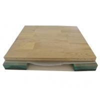 榨木地板 体育专用地板 运动地板 运动场馆地板 实木地板