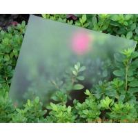 常年现货供应3-12mm水磨砂玻璃 玉砂玻璃原片批发