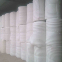 EPE珍珠棉泡沫卷,发泡膜 epe珍珠棉加工定制