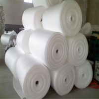 EPE珍珠棉卷 白色珍珠棉卷