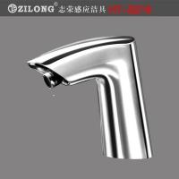 水嘴感应304不锈钢水龙头 HT-SZ19