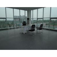 1 办公室用塑胶地板 PVC