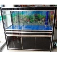 鱼缸铝框架 铝合金边框 装饰框