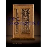 北京亚斯王玻璃甲级安全门玻璃防盗门