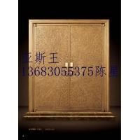 北京亚斯王铸铝防盗门铸铝装甲门铸铝别墅门