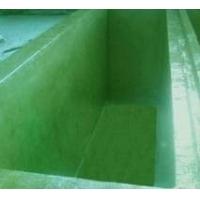 南宁污水池玻璃钢防腐