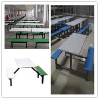 食堂餐桌椅 南宁4人位-8人位-6人位餐桌椅
