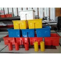 PVC彩色接线盒  定制各种颜色