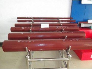 排水用柔性接口铸铁管