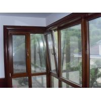 金华义乌68系列铝木复合门窗