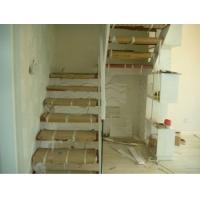 苏琪钢木楼梯