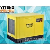 25千瓦汽油发电机YT25REP煤气天然气发电机