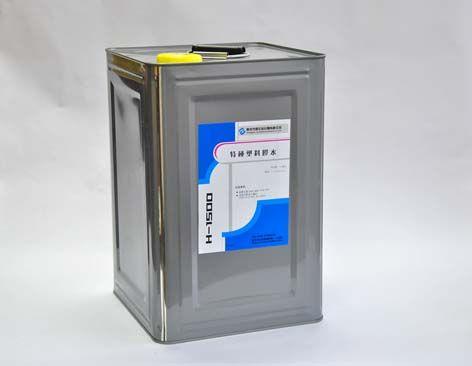 木板PVC粘白钢板专用胶水 ABS粘接木板 特种强力胶水