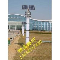 大功率LED太阳能景观灯