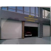 内蒙古盛博自动门窗有限公司供应工业门、工业折叠门